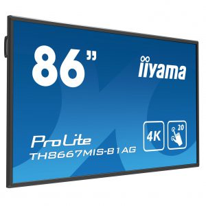 """IIYAMA PROLITE 86"""""""